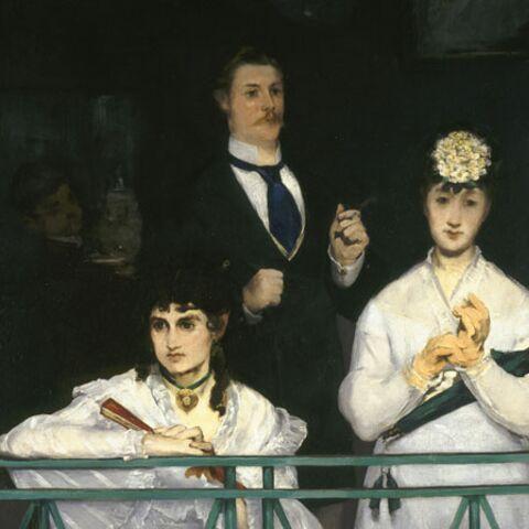 Exposition- Manet, aux sources de la peinture moderne
