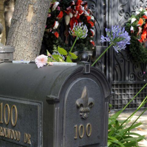 Michael Jackson: visitez son ultime demeure pour 30 euros