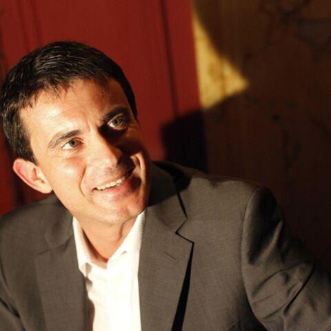 Manuel Valls élu personnalité politique 2014