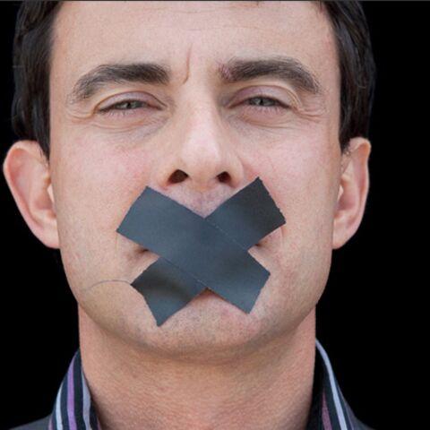 Le dernier coup d'éclat de Manuel Valls