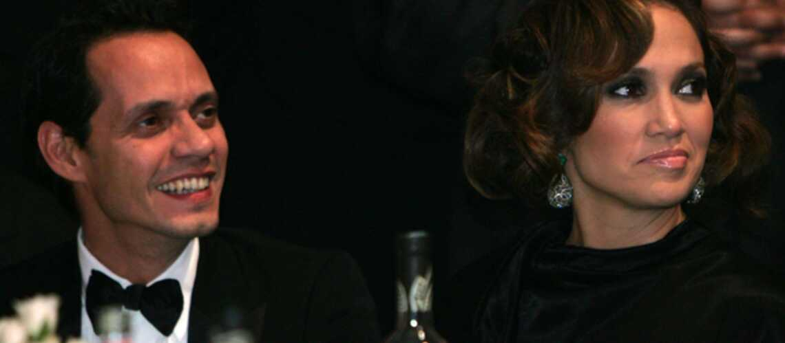 Barack Obama chef de chorale pour Marc Anthony