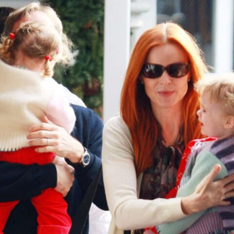 Marcia Cross, le sort s'acharne