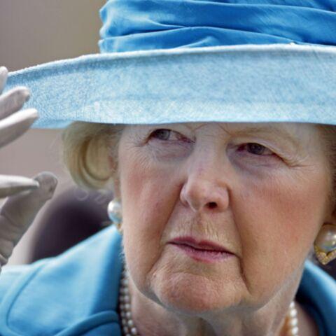 Margaret Thatcher atteinte d'Alzheimer