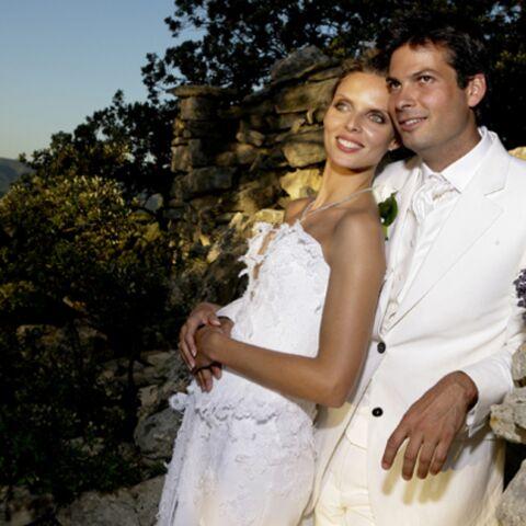 Sylvie Tellier: dans les coulisses de son mariage glamour