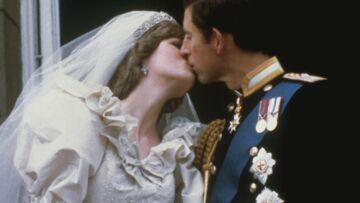 Charles et Diana, leur mariage aux enchères
