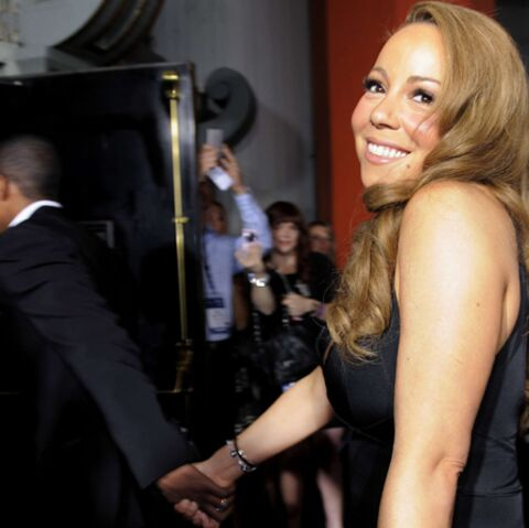 Mariah Carey, maman en 2010?