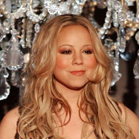 Mariah Carey croit encore au Père-Noël