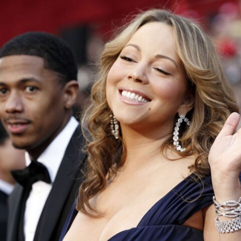 Mariah Carey, complètement à plat
