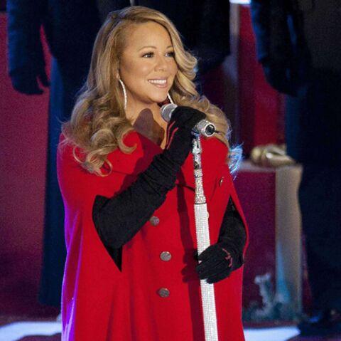Des nouvelles de la grossesse de Mariah Carey?