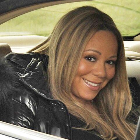 Mariah Carey a trouvé les prénoms de ses jumeaux