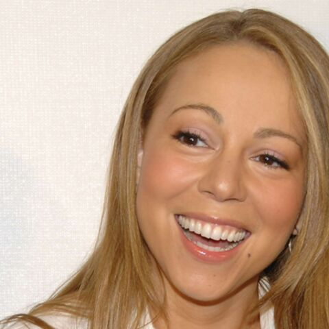 Mariah Carey nage dans le bonheur