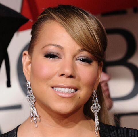 Mariah Carey, une grossesse pas toujours rose