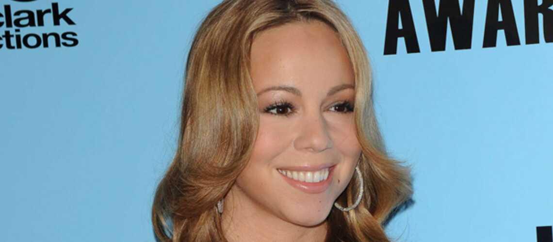 Mariah carey enceinte gala - Boire une coupe de champagne enceinte ...