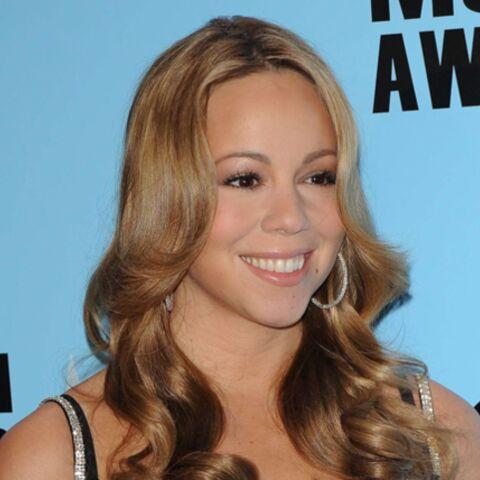Mariah Carey, enceinte?