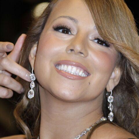 Mariah Carey: son mari à la rescousse!