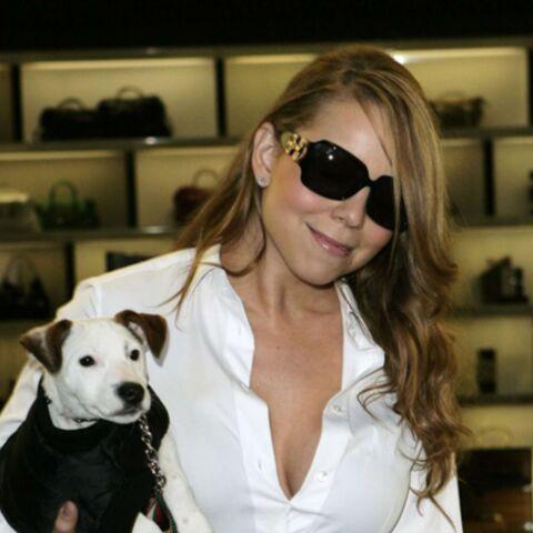 Mariah Carey n'a pas du tout envie de devenir maman