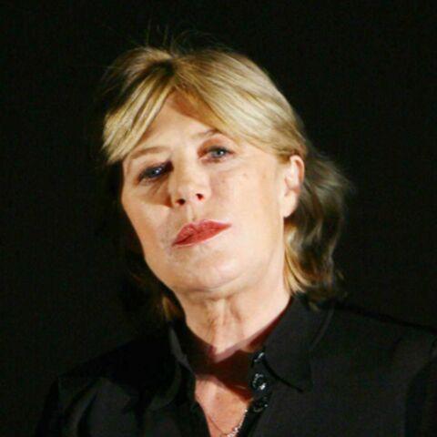 Marianne Faithfull à nouveau seule