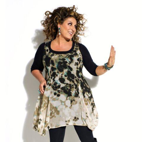 Marianne James, la mode sur commande
