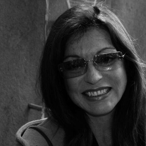 EXCLUSIF- Marie-France Pisier: son corps n'était pas «lesté» par une chaise