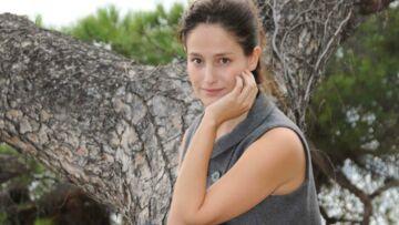 Marie Gillain: «le désespoir joyeux me va bien»