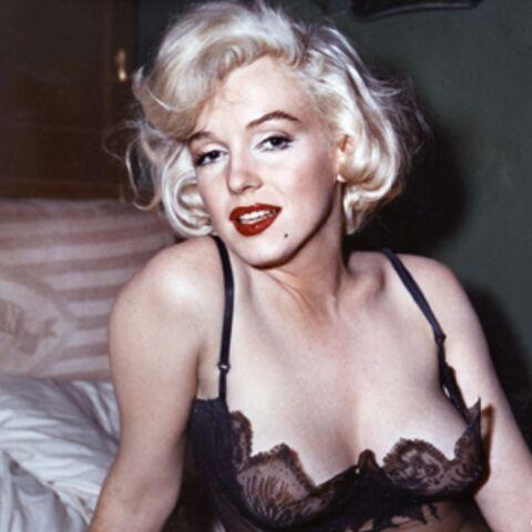 Marilyn obsédée textuelle