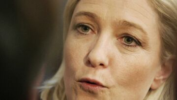 PHOTO – Qui est Louis Aliot, le compagnon de Marine Le Pen?