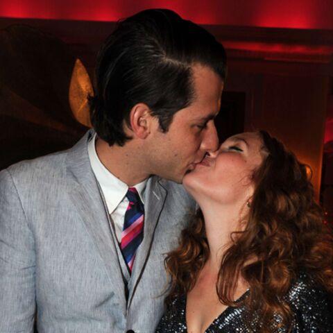 Mark Ronson et Joséphine de La Baume se disent oui