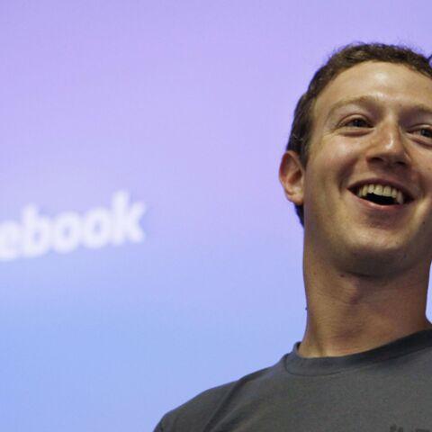 Mark Zuckerberg lâché par sa sœur!