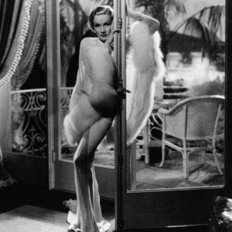 Marlene Dietrich: la croqueuse de Kennedy
