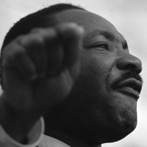 La vie de Martin Luther King portée à l'écran