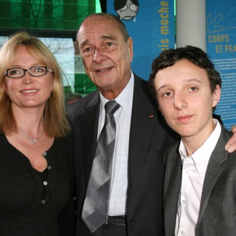 Martin Rey-Chirac, il fait la fierté de son clan