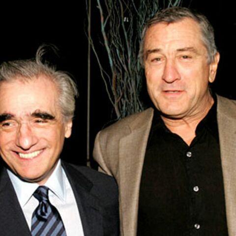 Scorcese/De Niro: le duo sacré pourrait reprendre du service