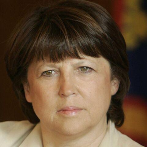 Martine Aubry, le retour