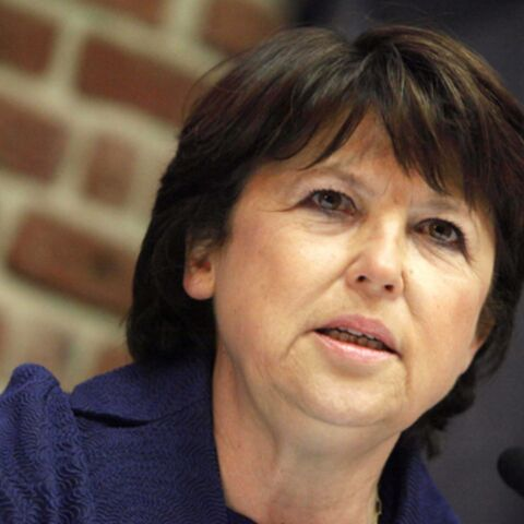 Martine Aubry: exercices de style chez Drucker