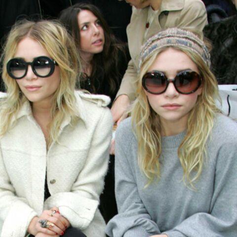Le jour où les sœurs Olsen ont commis un livre…