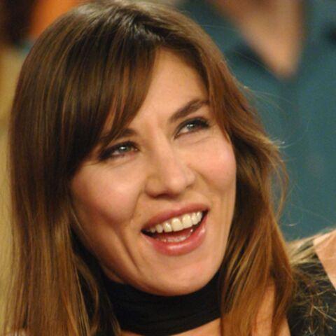 Mathilde Seigner est de retour au cinéma