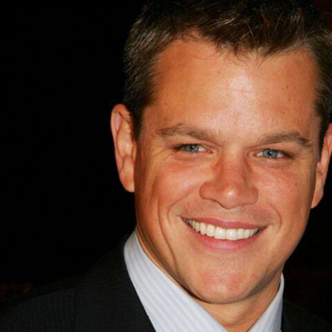 Matt Damon: un acteur discret