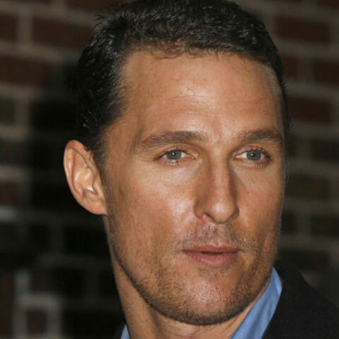 Matthew McConaughey (2/2)