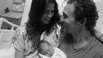 Matthew McConaughey: Viva La Vida!