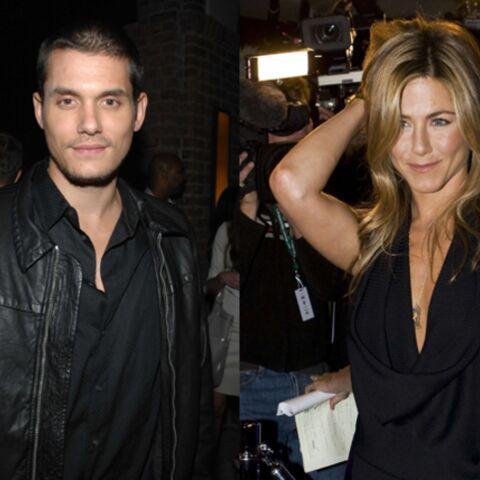 Jennifer Aniston et John Mayer recollent les morceaux