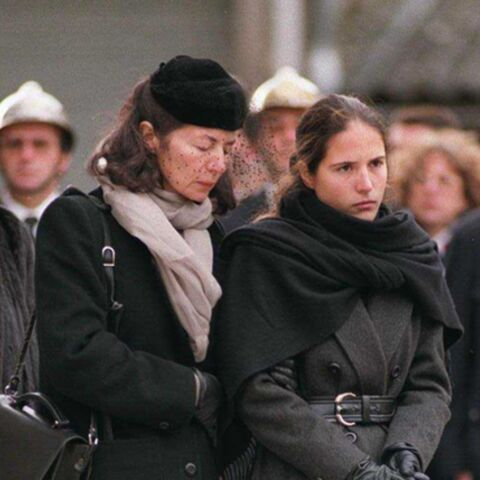 Anne Pingeot: Pourquoi elle sort de l'ombre