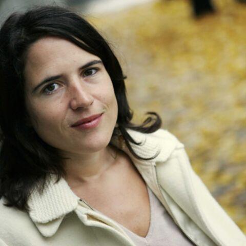 Mazarine Pingeot, scandaleuse malgré elle