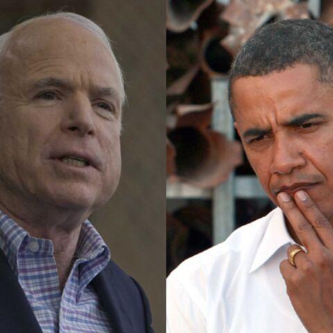 Obama et McCain ont déjà composé leur gouvernement