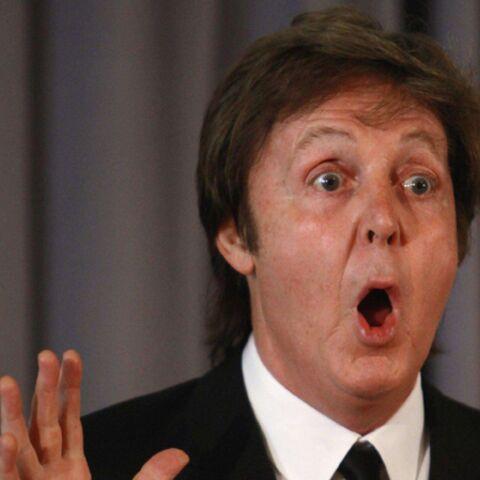 Paul McCartney, persona non grata au mariage de sa fille