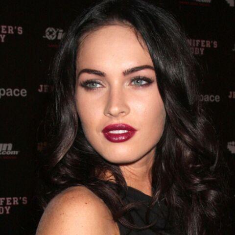 Megan Fox: clap de fin pour la saga des Transformers