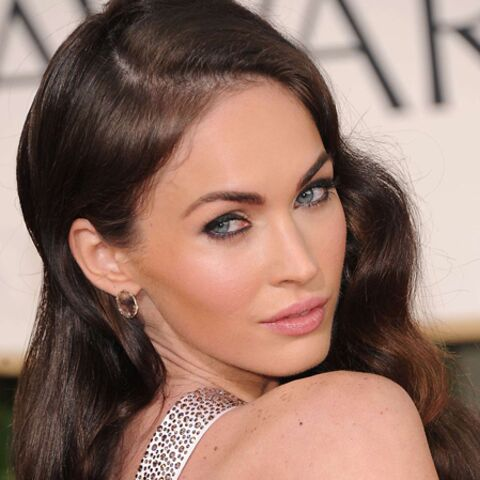 Megan Fox ne rime pas avec Botox