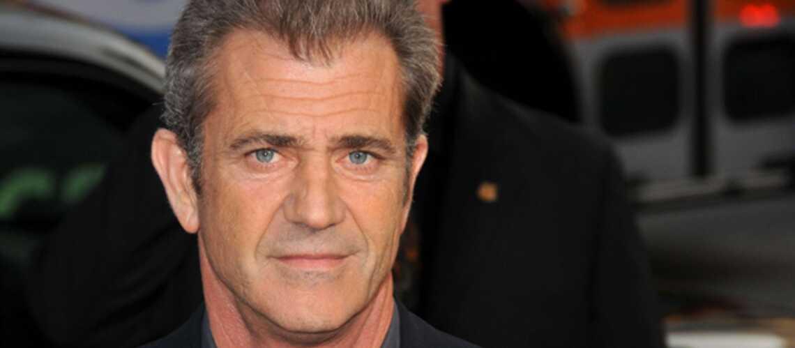 Mel Gibson, Jésus le retour