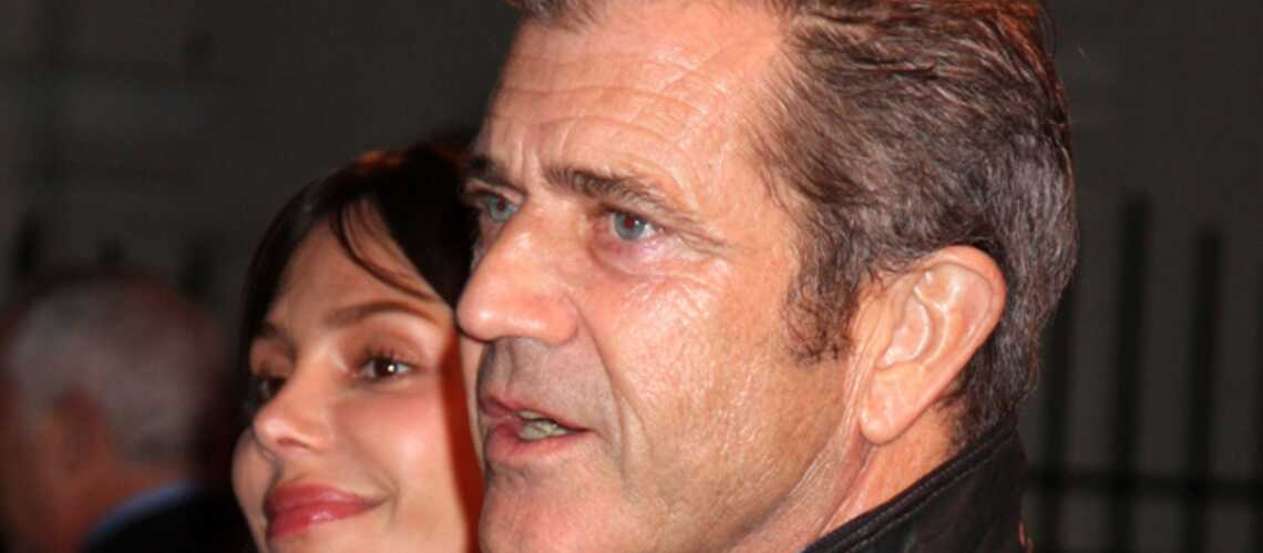 Mel Gibson, accusé de violences conjugales