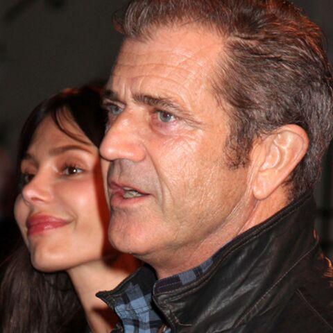 Mel Gibson, accusé de violences conjugales
