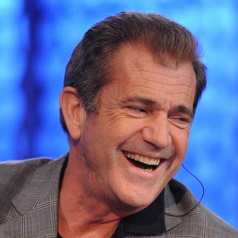 Mel Gibson dans Very Bad Trip 2